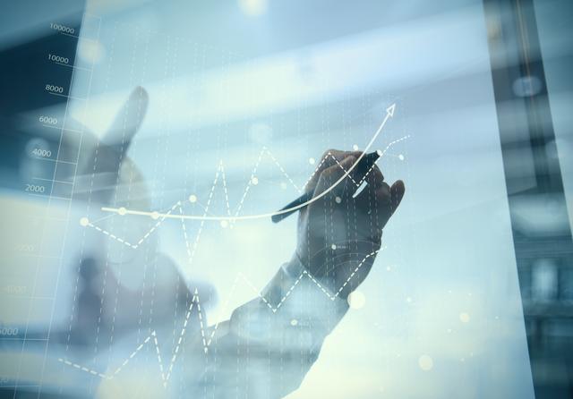 Business. Credit: ESB Professional / Shutterstock