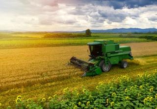 Agricultural autonomy. Photo: VNC Automotive