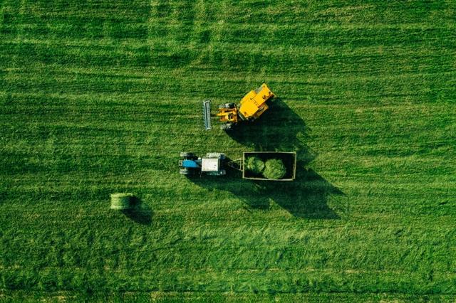Remote-control farming. Photo: VNC Automotive