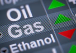 Gas prices. Credit: Pavel Ignatov / Shutterstock