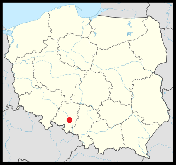 Górażdże, Poland