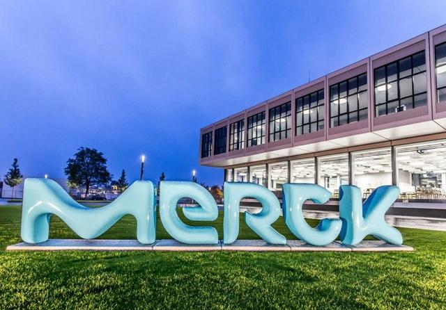 Photo: Merck