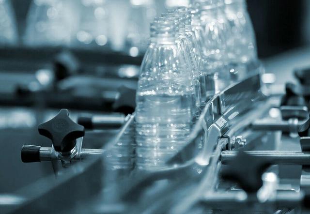 Plastic bottle. Photo: RETAL