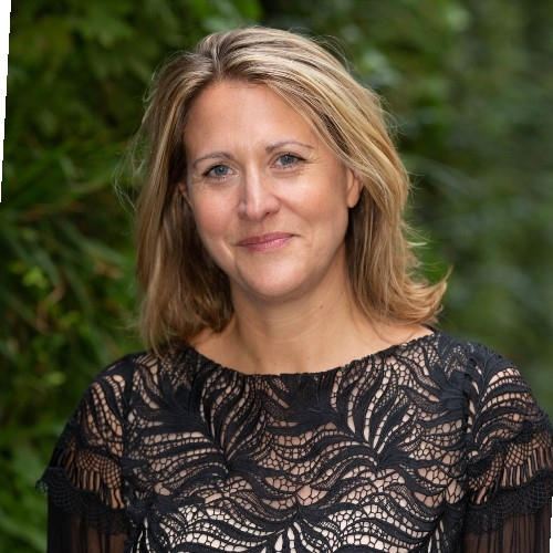 Claire Rychlewski, Senior Vice President EMEA atKinaxis.